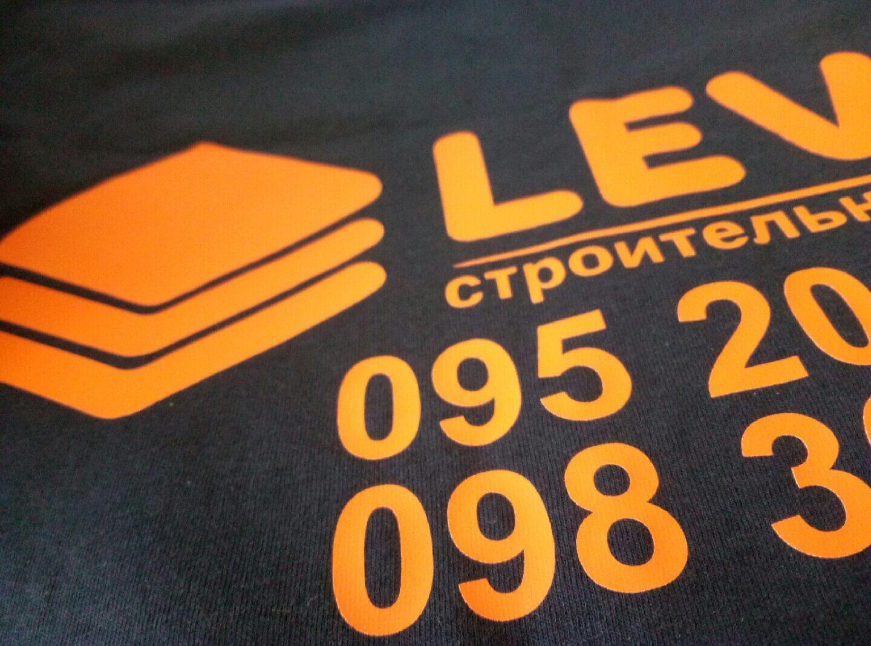 Печать на футболках фото № 39